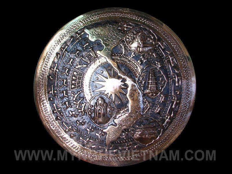Trồng Đồng Việt Nam 4 miền - Nét văn hóa Việt độc đáo