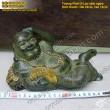 Các mẫu tượng Phật Di Lạc, Tượng Phật Di Lạc, Di lạc gánh vàng, Kéo vàng, ngồi trên vàng, ngũ phúc