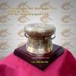 Trống đồng ĐK 16cm - Trống đồng Việt Nam, quà tặng mỹ nghệ cao cấp