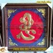 Chữ Nhẫn Rồng - Bách Nhẫn Thái Hòa, bách nhẫn toàn gia Phúc