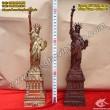 Tượng Nữ thần Tự do, Statue of Liberty - Tượng đồng nghệ thuật và trang trí, quà tặng đối tác, quà tặng cao cấp