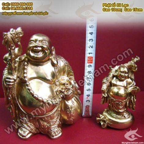 Tượng Phật Di Lạc, Tượng Phật Tổ Di Lạc, TƯợng Đồng, Tượng Phong THủy, Tượng Thờ CÚng, Tượng Phật
