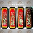 Bộ Tứ Linh - Long Ly Quy Phượng