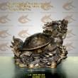 Các mẫu Tượng động vật - SP trang trí và dùng trong phong thủy
