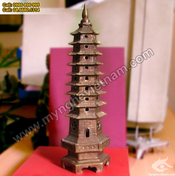 Tháp Văn Xương - Bảo Tháp