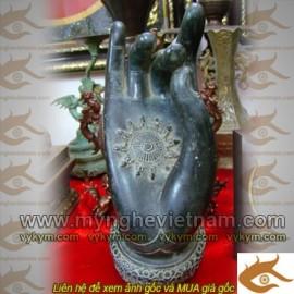 Ấn Quyết, Ấn bắt quyết, tay phật, phật thủ, Tay bắt Ấn, Tay thiền Phật, Phật thiền, đúc đồng mỹ nghệ,vật phẩm phong thủy
