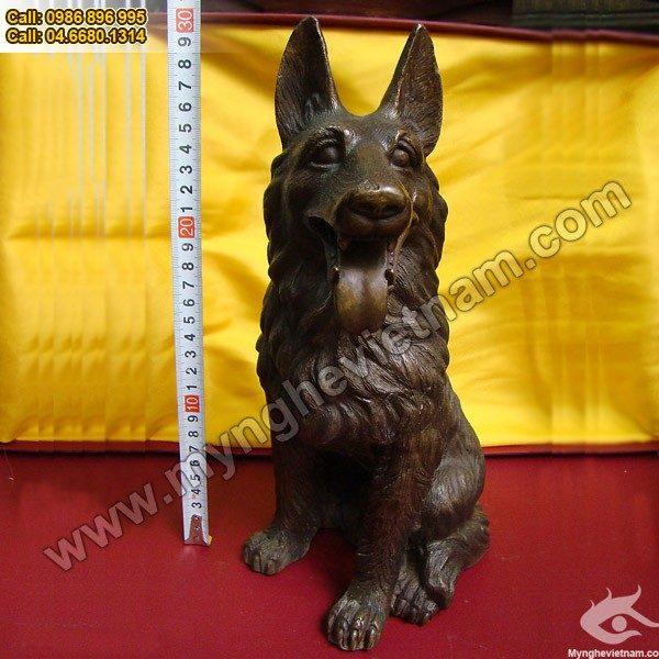 Chó Bec-giê đồng