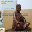 Tượng Khổng Minh ngồi bắt quyết, Gia Cát Lượng, Zhu Ge Liang, Khổng Minh tiên sinh