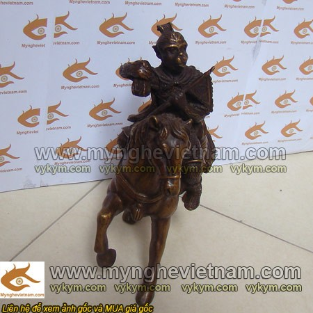 tượng phong hầu, tượng khỉ cưỡi ngựa, tượng mã thượng phong hầu