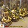 Nhận biết sự khác nhau giữa tượng Phật Thích Ca và Phật Di Đà