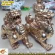 Tỳ Hưu, Tỳ Hưu đồng, Cao 25cm, Tỳ hưu phong thủy bằng đồng nguyên chất, vật phẩm phong thủy, linh vật phong thủy