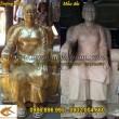 Đúc tượng đồng, đúc tượng chân dung, đúc tượng cả người, đúc tượng toàn thân, điêu khắc trong thời gian sớm nhất