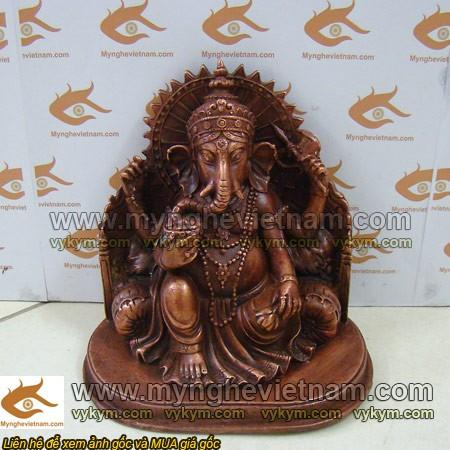 Tượng đầu voi,Tượng thần tài, tượng thần tài mật tông, tara