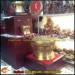 Trống đồng quà tặng,Đk 46cm,trống đồng Đông Sơn,Ngọc Lũ,quà tặng Sếp,quà tặng cấp trên