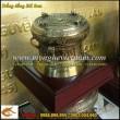 Trống đồng ĐK 8cm, Trống đồng Việt Nam, Quà tặng mỹ nghệ cao cấp