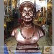 Cơ sở đúc tượng đồng, đúc tượng chân dung, tượng toàn thân bán thân bằng đồng, tượng thờ cúng