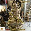 Tượng đồng Phật Bà Quan Âm Bồ Tát, Cao 60cm,đồng hun