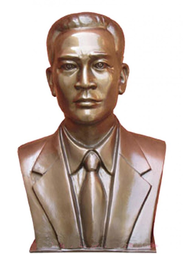 Đúc tượng chân dung,các vị lãnh tụ, tạc tượng, điêu khắc tượng người,đúc tượng đồng