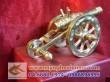 Khẩu pháo thần công, súng thần công bằng đồng, quà tặng lưu niệm, mỹ nghệ Việt