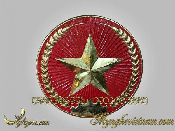quân hiệu việt nam,huy hiệu quân đội