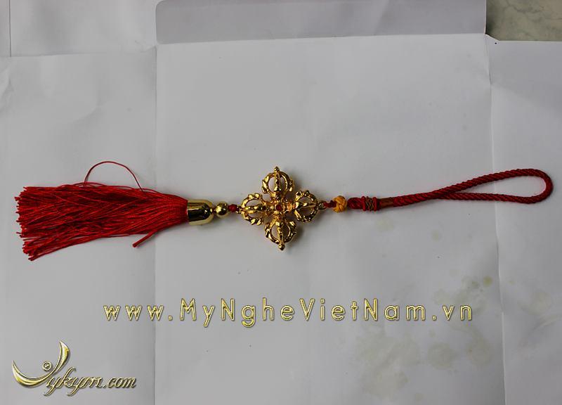 Dây treo chùa kim cang,dây treo phong thủy, dây treo tiền xu, dây treo cầu tài,dây treo cầu phúc