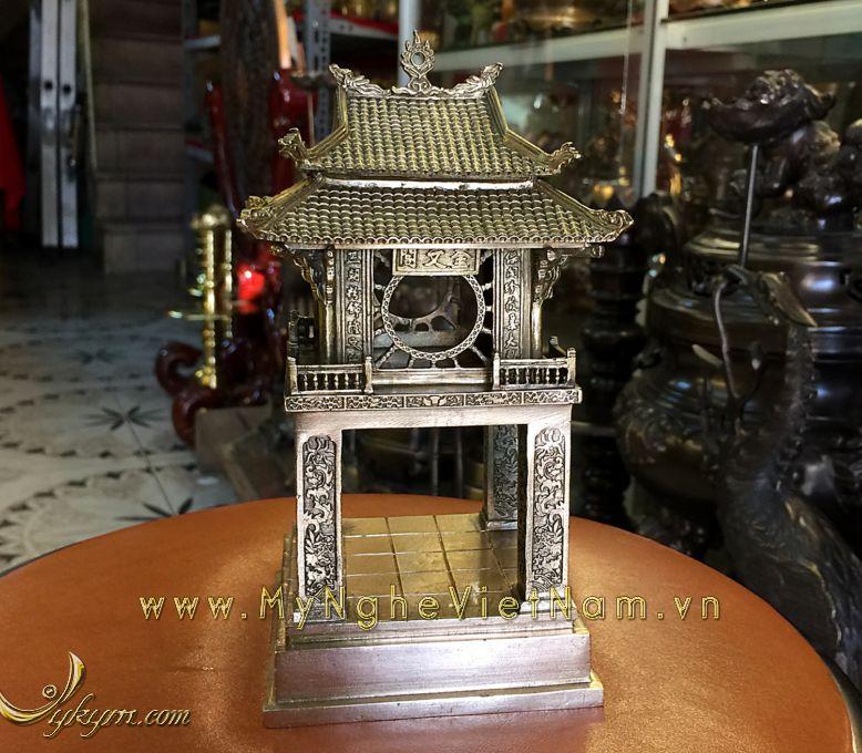 tượng khuê văn các văn miếu quốc tử giám 20cm0