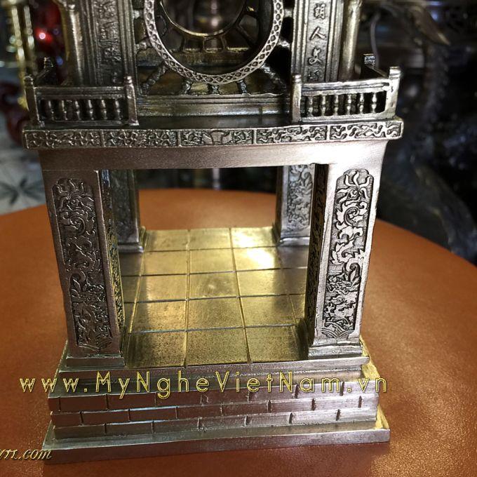 tượng khuê văn các văn miếu quốc tử giám 20cm