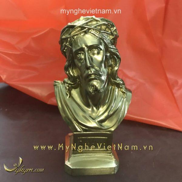 tượng chúa ghê su cao 16cm